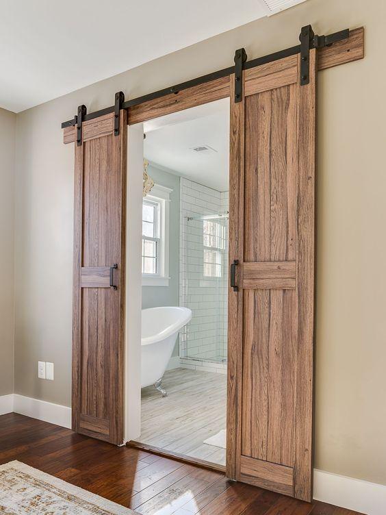 23 Best Sliding Doors Ideas For Design Minimalist Home Barn