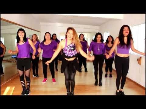 Nunca Es Suficiente Zumba Versión Cumbia Youtube Entrenamiento De Baile Clases De Zumba Zumba