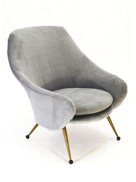 Marco Zanuso Lounge