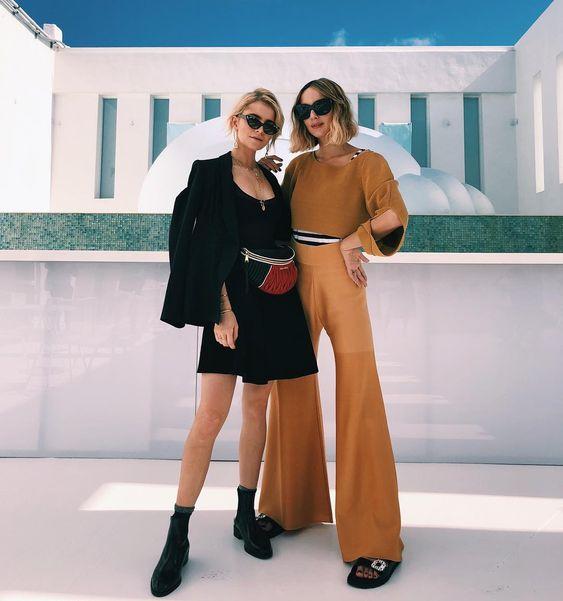 """""""Mi piace"""": 42.6 mila, commenti: 471 - Caroline Daur (@carodaur) su Instagram: """"Off to Paris ✈️✈️✈️ (so excited for the next 10 days - Paris, Berlin, again Paris and last but not…"""""""