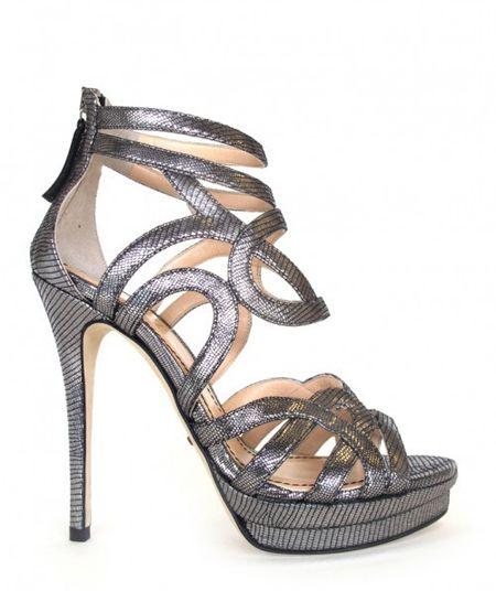 Jerome Rousseau Fall/ Winter 2012/ 2013 Footwear Collection:
