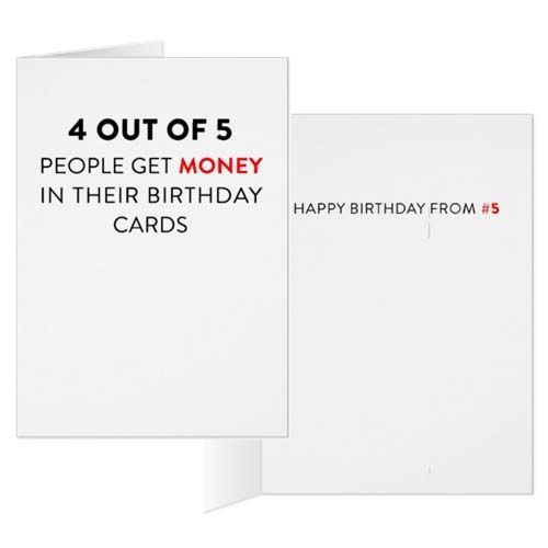 100 Hilarious Quote Ideas For Diy Funny Birthday Cards Funny