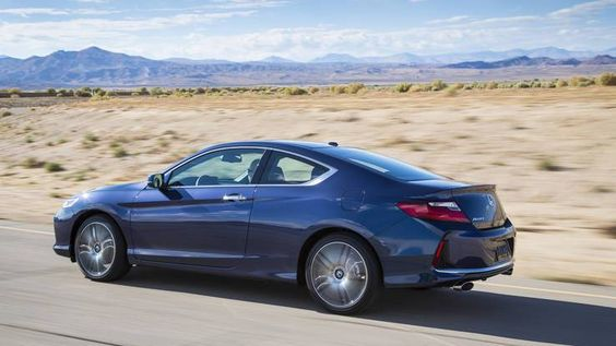 2017 Honda Accord Coupe V6 review: Sports coupe or just coupe? - http://carparse.co.uk/2016/09/01/2017-honda-accord-coupe-v6-review-sports-coupe-or-just-coupe/