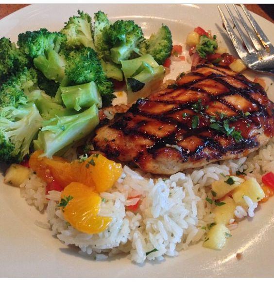 Low Fat Meals 31
