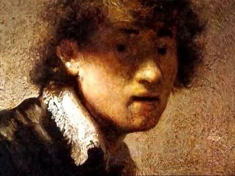 Rembrandt. Genios de la Pintura