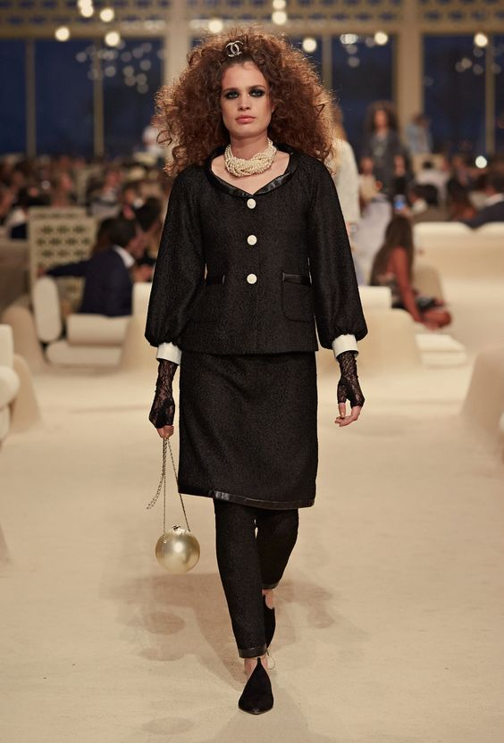 Ready-to-wear - CRUISE 2014/15 - Look 23 - CHANEL