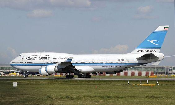 Kuwaiti airline bars New York woman from flight at JFK over Israeli passport