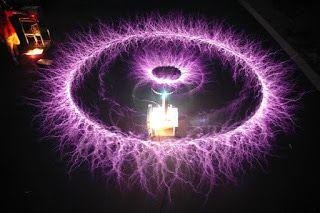「ニコラ・テスラの量子エネルギー発電機の情報が公開される(QEG OPEN SOURCED)」【Fix the world :HopeGirl Blog】h…