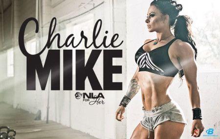 #Programmes #Bodybuilding #exercice #Fitness #force Programme Charlie Mike de 6 semaines par Ashley Horner – Niveau avancé
