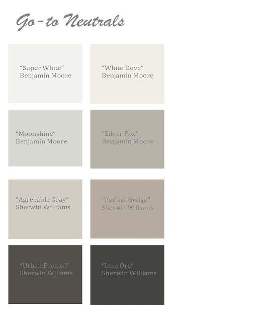 Neutral Paint Neutral Paint Colors And Velvet On Pinterest