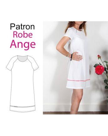Patronages de robes - madeinmecouture.com