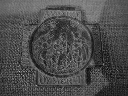 Sunday School Medal of Merit