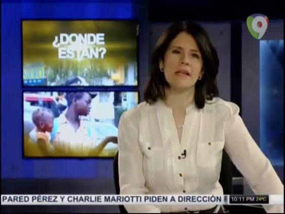 Disminuye Presencia De Haitianos En Las Calles #Video
