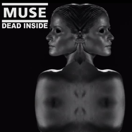 Muse - Dead Inside (studio acapella)
