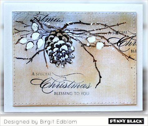 Wow! Today is a busy day here on the blog. To begin, we have fabulous cards…