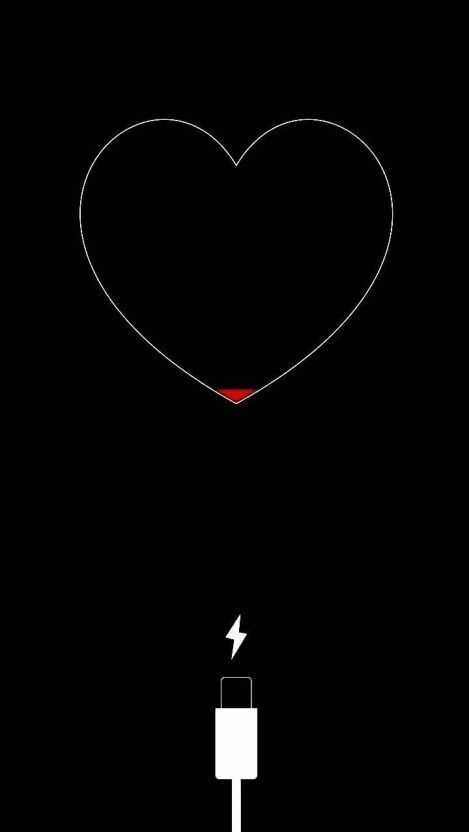 No Love Iphone Wallpaper Galaxy Wallpaper Funny Phone Wallpaper Iphone Wallpaper Black love wallpaper for iphone