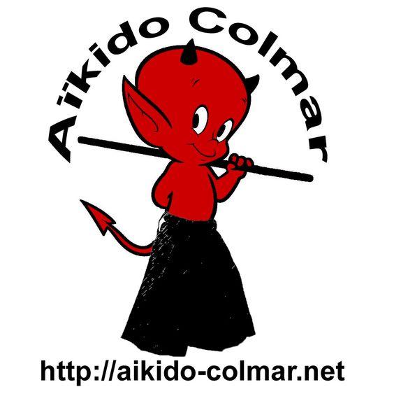 Aikido Colmar. Du 3 novembre au 2 décembre 2015 à Colmar.  20H00
