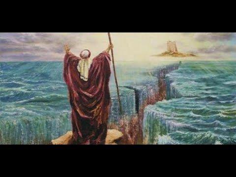 قصة موسى عليه السلام كامله مع فرعون و بني اسرائيل Top Videos Album Covers Watch Video