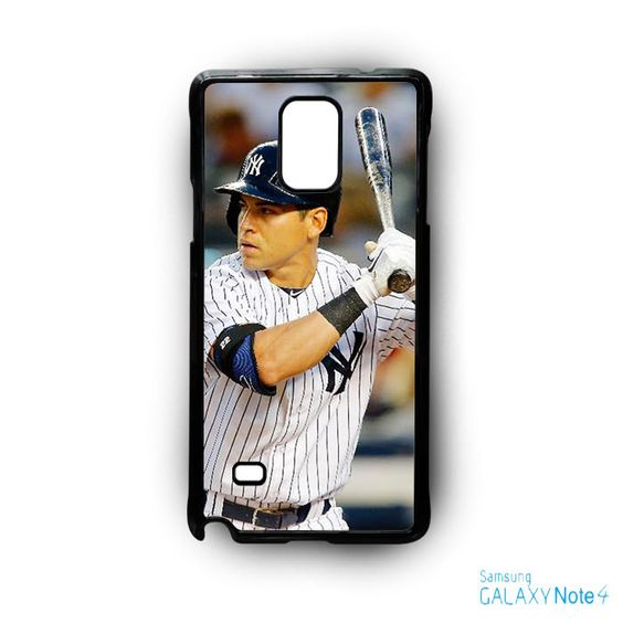 New York Yankees AR for Samsung Galaxy Note 2/3/4/5/Edge phonecase