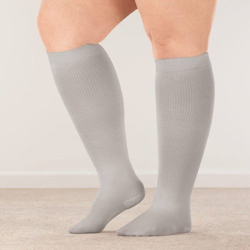 Cow 8-15 mmHg Graduated Compression Sock