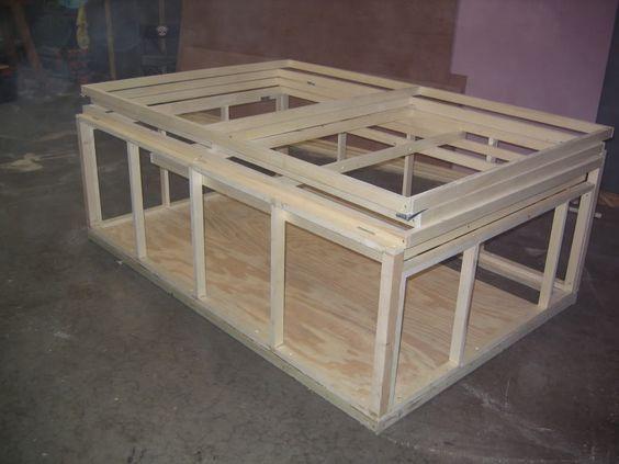 Fastest Hardside Folding Shanty