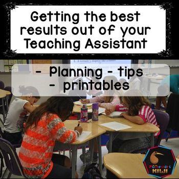 Teacher assistant dating student