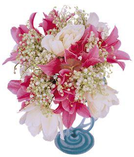 GIFS HERMOSOS: flores encontradas en la web: