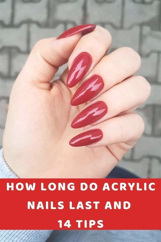 Simple Tips To Help You Get A Job Elegant Nails Types Of Nails Acrylic Nails