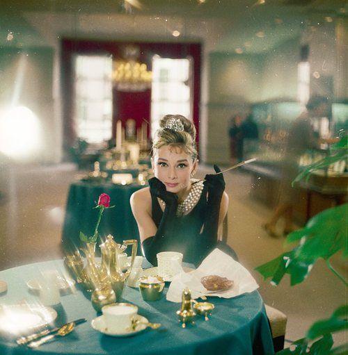 Breakfast at Tiffany's | via Facebook