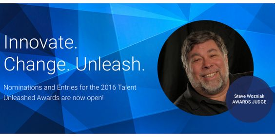 Apple co-founder Steve Wozniak has been announced as one of three judges of Talent Unleashed, a competition to identify the best tech companies in five categories. Fellow judges are Virgin founder …