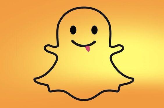 Snapchat : l'application qui rend exhibitionniste
