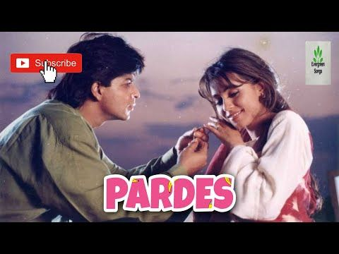Pardes 1997 Movie Full Mp3 Songs Super Hit Non Stop Hindi Songs Youtube In 2020 Songs Fictional Characters Collection