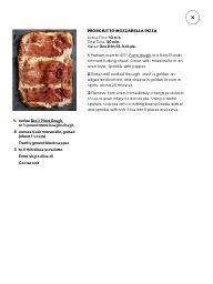 "I saw this in ""Modern Masterpizzas"" in Martha Stewart Living March 2014."