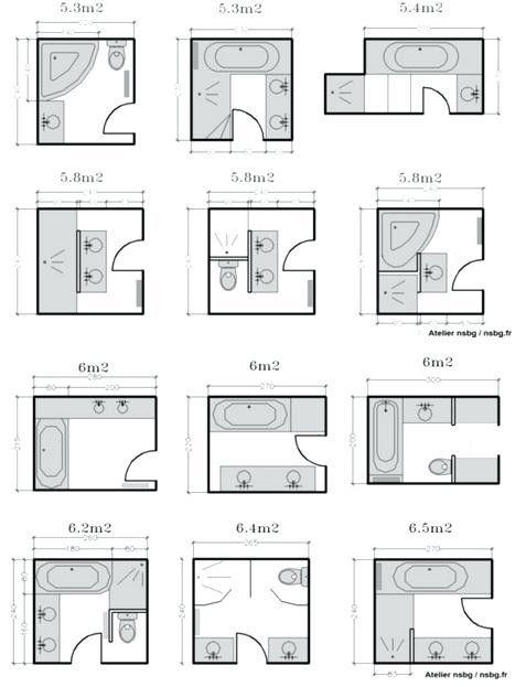 Plan Salle De Bain Wc Choquant Plan Salle De Bain 3m2 Plan Salle De Bain 3m2 Douche Fascinant P En 2020 Salle De Bain 3m2 Plans Petite Salle De Bain Plan