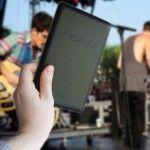 Nivel de entrada para el Google Nexus 7 aún no ha sido anunciado