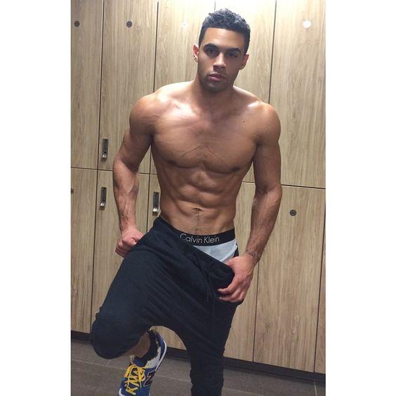 Matt Cook Model Age
