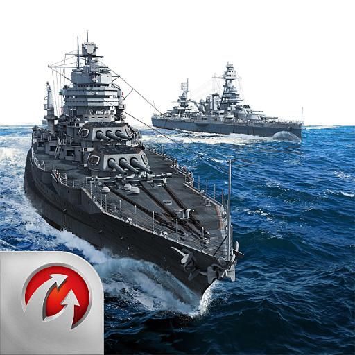 World Of Warships Blitz Gunship Action War Game 3 1 0 In 2020