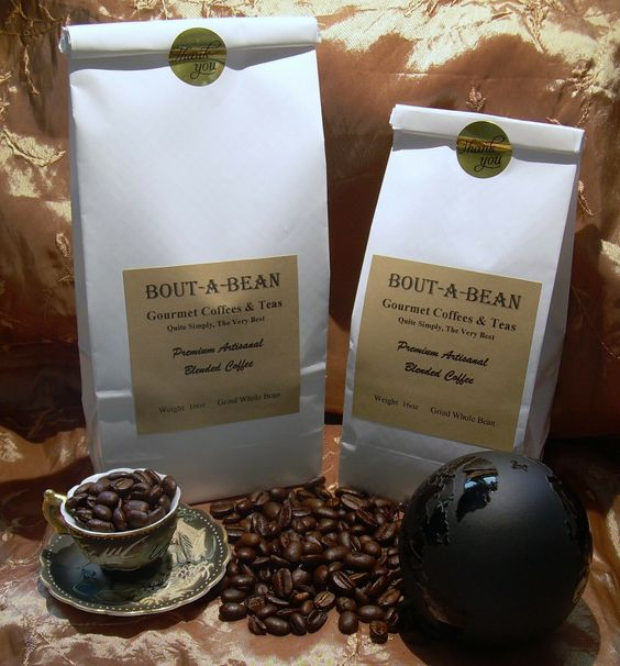Whole Bean Coffee 100 Colombian Estate Grown Medium Roast 8 Oz In 2020 Blended Coffee Blueberry Crumble Coffee Cake Coffee Beans