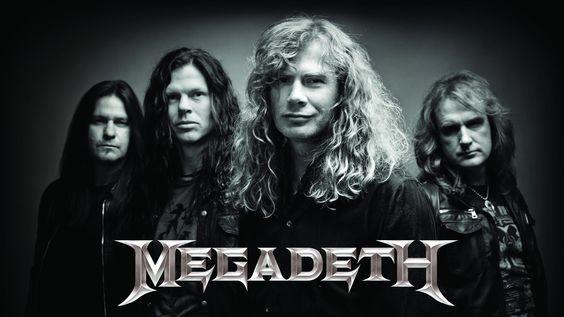 Megadeth es censurado en China