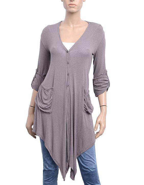 #Tuniki. Unisono - Sklep internetowy z odzieżą. Moda włoska: odzież damska i ubrania włoskie.