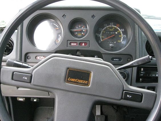 e4fe4d572a7a4a61fb87eab4e244265c land cruiser trucks v8 tachometer install fj60 land cruiser mod ideas pinterest Evinrude Outboard Tachometer Wiring Diagram at crackthecode.co