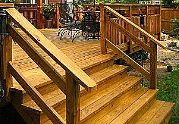 Best Small Deck Stairs Designs Deck Stair Design Must 400 x 300