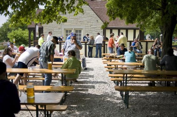 Image Result For Beer Gardens Milwaukee Parks
