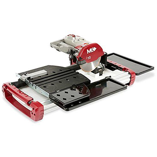Mk Diamond Tx 4 1 3 4 Hp 10 Wet Tile Saw For Sale Tile Saw Best Cordless Circular Saw Circular Saw For Sale