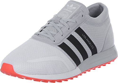 adidas Los Angeles Clear Onix Black White 45 - http://on-line-kaufen.de/adidas/45-adidas-damen-schuhe-sneaker-los-angeles
