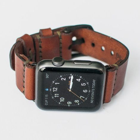 Bexar Apple watch strap