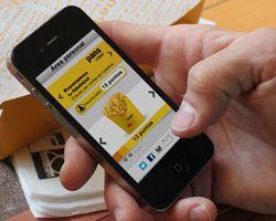 Las aplicaciones móviles de compras cada vez más importantes en el ecommerce