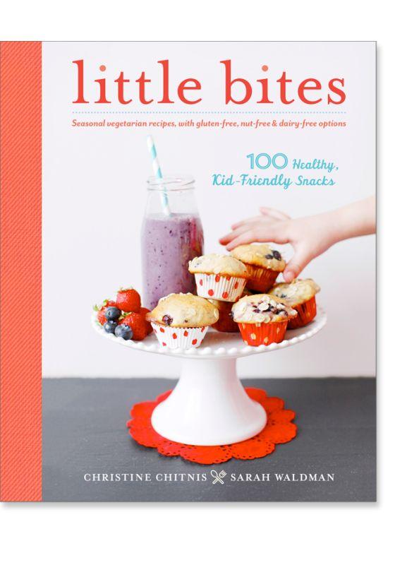 one thing: little bites  http://greenspotblue.com/main/2015/8/14/one-thing-little-bites
