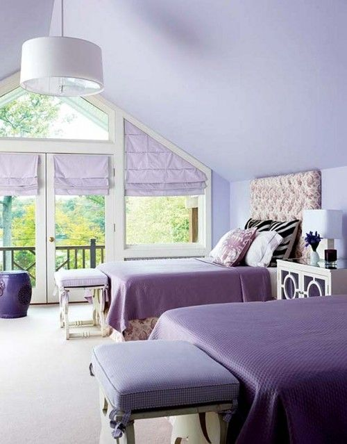 54 Colorful Home Decor You Should Keep