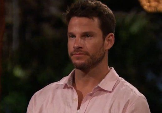 Jesse Kovacs: The Biggest Douche in Bachelor Franchise History?